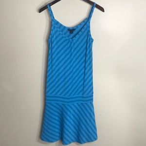 NWT express sleeveless dress